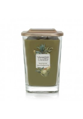 Груша и чайный лист Pear & Tea Leaf  552гр / 65-80 часов