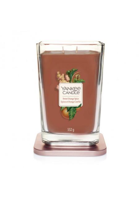 Сладкий пряный апельсин Sweet Orange Spice 552гр / 65-80 часов