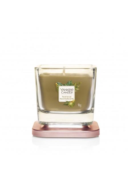 Свеча маленькая  Elevation Pear & Tea Leaf Груша и чайный лист