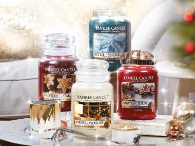 Новогодняя коллекция Holiday Sparkle у нас в продаже !