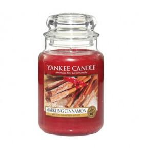 Сверкающая корица Sparkling Cinnamon 623 гр / 110-150 часов