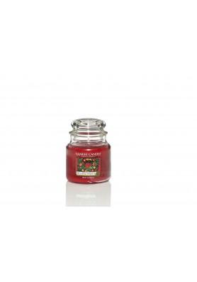 Венок из из красных яблок Red Apple Wreath 411 гр / 65-90 часов