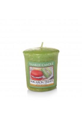 Макаруны Macaron treats 49 гр / 15часов