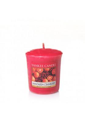 Мандарин и клюква Mandarin Cranberry 49 гр / 15часов