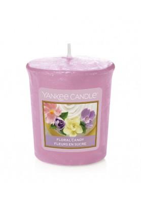 Цветочные сладости Floral Candy 49 гр / 15часов