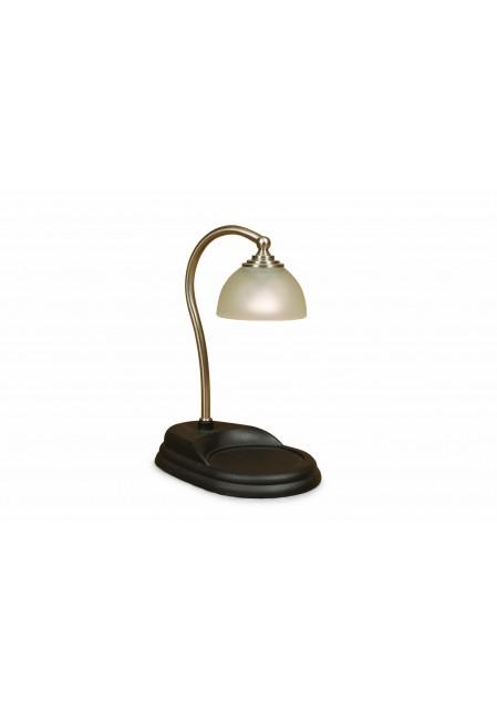 Аврора оловянная лампа