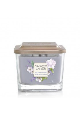 Морская соль и лаванда Sea salt and lavender 347гр / 28-38 часов