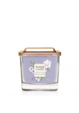 Морская соль и лаванда Sea salt and lavender 96гр / 18-28 часов