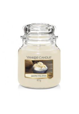 Кокосовый крем Coconut rice cream 411 гр / 65-90 часов