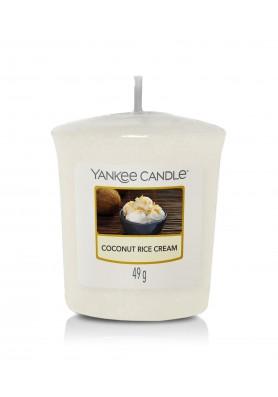 Кокосовый крем Coconut rice cream 49 гр / 15часов