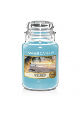 Пляжный рай Beach escape 623 гр / 110-150 часов