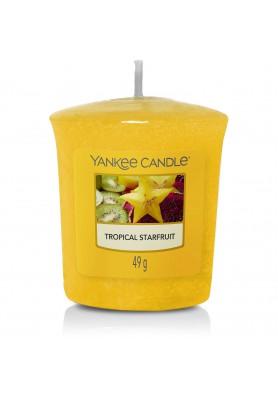 Тропический карамбол Tropical Starfruit 49 гр / 15часов
