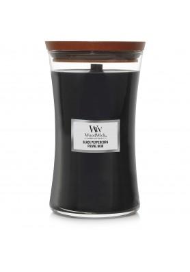 Черный перец свеча большая 610гр.