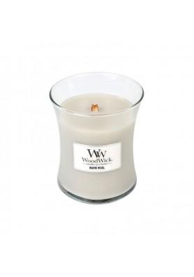 Теплая шерсть свеча средняя 275гр.