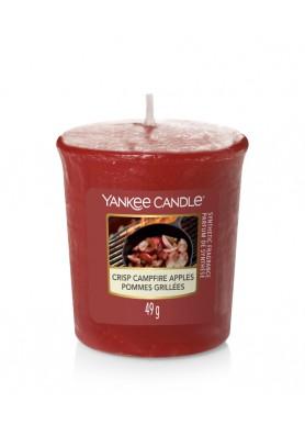 Запечёные яблоки с корицей Crisp Campfire Apples 49 гр / 15часов