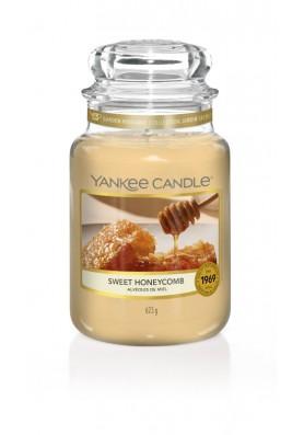 Медовое лакомство Sweet Honeycomb 623 гр / 110-150 часов