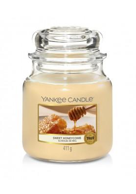 Медовое лакомство Sweet Honeycomb 411 гр / 65-90 часов