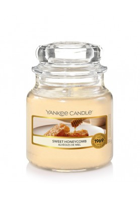 Медовое лакомство Sweet Honeycomb 104 гр / 25-45 часов