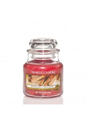 Сверкающая корица Sparkling Cinnamon 104гр / 25-45 часов