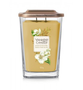 Жасмин и сладкие травы Jasmine & Sweet Hay 552гр / 65-80 часов