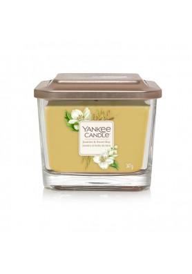 Жасмин и сладкие травы Jasmine & Sweet Hay 347гр / 28-38 часов
