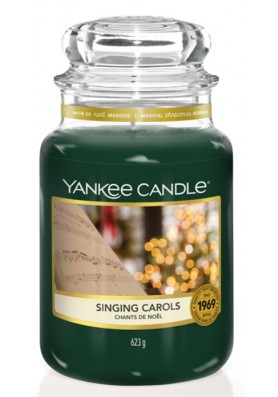 Праздничные мелодии Singing Carols 623 гр / 110-150 часов