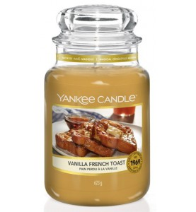 Ванильный тост Vanilla French Toast 623 гр / 110-150 часов