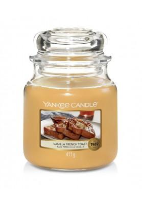 Ванильный тост Vanilla French Toast 411 гр / 65-90 часов