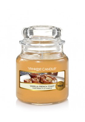 Ванильный тост Vanilla French Toast 104гр / 25-45 часов