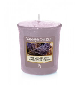 Кора дуба и лаванда Dried Lavender & Oak49 гр / 15часов