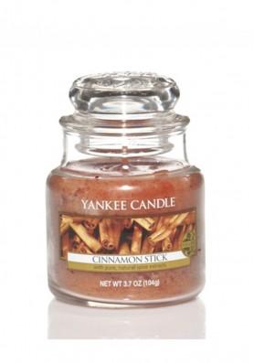 АРОМАТИЧЕСКАЯ СВЕЧА YANKEE CANDLE Cinnamon Stick / Коричная палочка
