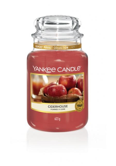 Яблочный сидр Ciderhouse 623 гр / 110-150 часов