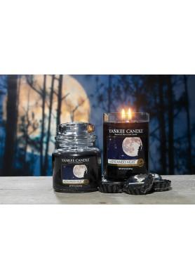 Ароматическая свеча в стакане Yankee Candle Midsummer's Night / Летняя ночь
