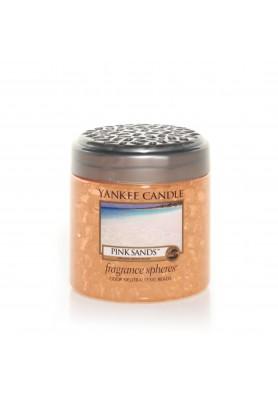 АРОМАТИЧЕСКАЯ СФЕРА YANKEE CANDLE Pink Sands / Розовые пески