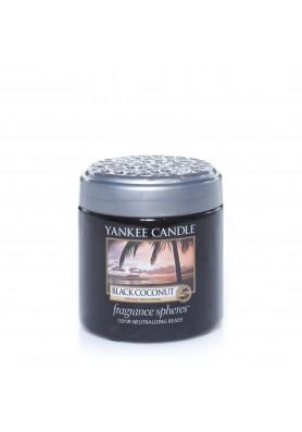 АРОМАТИЧЕСКАЯ СФЕРА YANKEE CANDLE Black Coconut / черный кокос