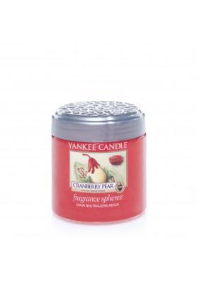 АРОМАТИЧЕСКАЯ СФЕРА YANKEE CANDLE Cranberry Pear / Клюква и груша