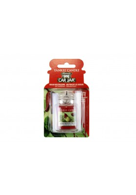 АРОМАТИЗАТОР ДЛЯ АВТО YANKEE CANDLE CRANBERRY PEAR / КЛЮКВА И ГРУША