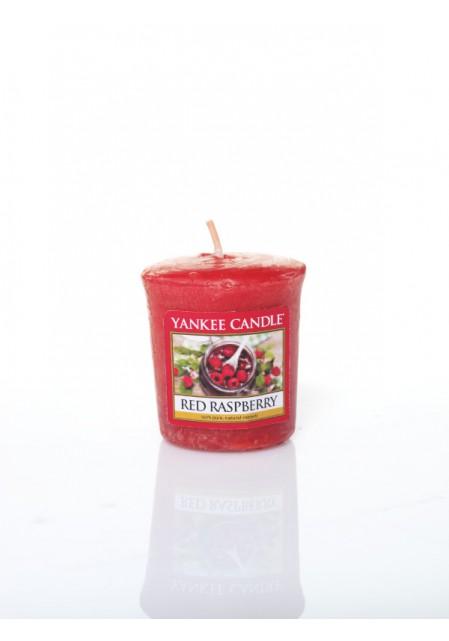 Красная малина Red Raspberry  49 гр / 15часов