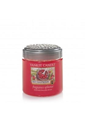 АРОМАТИЧЕСКАЯ СФЕРА YANKEE CANDLE Red Raspberry / Красная малина