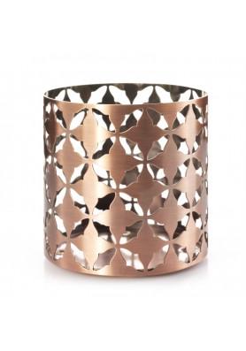 Подставка для свечи MOROCCAN COPPER JAR HOLDER