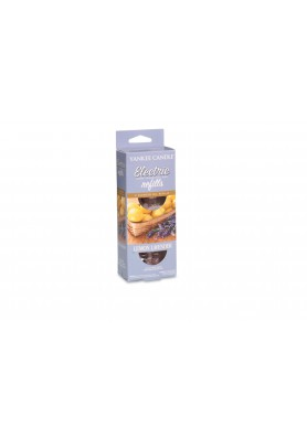 YANKEE CANDLE SCENT PLUG REFILLS Lemon Lavender/ Лимон и Лаванда
