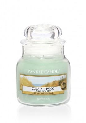 Ароматическая свеча Yankee Candle Coastal Living / Жизнь на берегу
