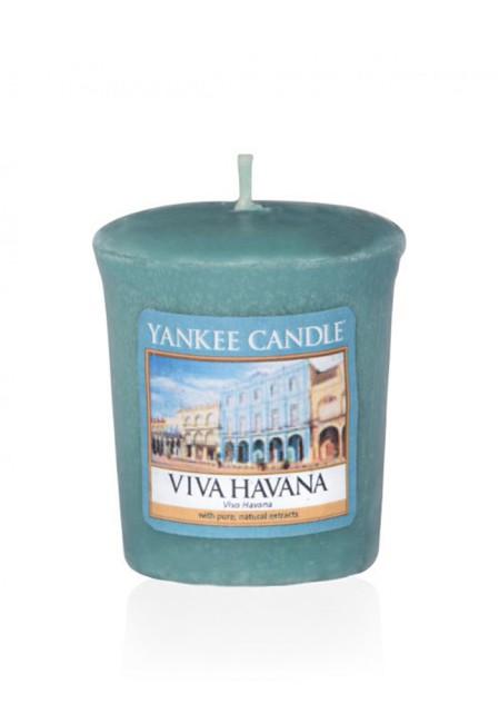 АРОМАТИЧЕСКАЯ СВЕЧА YANKEE CANDLE Viva Havana / Вива Гавана