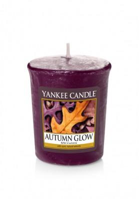 АРОМАТИЧЕСКАЯ СВЕЧА YANKEE CANDLE Autumn Glow / Осенний свет