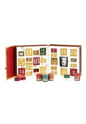 Подарочный набор адвент календарь.