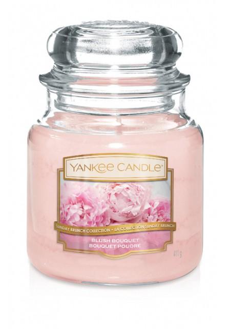 Пудровый букет Blush Bouquet 411 гр / 65-90 часов