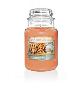 Персик на гриле и ваниль Grilled Peaches & Vanilla 623 гр / 110-150 часов