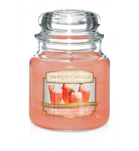Клубничный беллини White Strawberry Bellini 411 гр / 65-90 часов