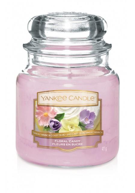 Цветочные сладости Floral Candy 411 гр / 65-90 часов