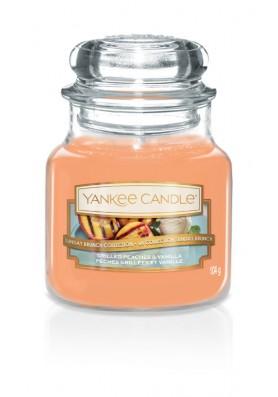 Персик на гриле и ваниль Grilled Peaches & Vanilla 104гр / 25-45 часов